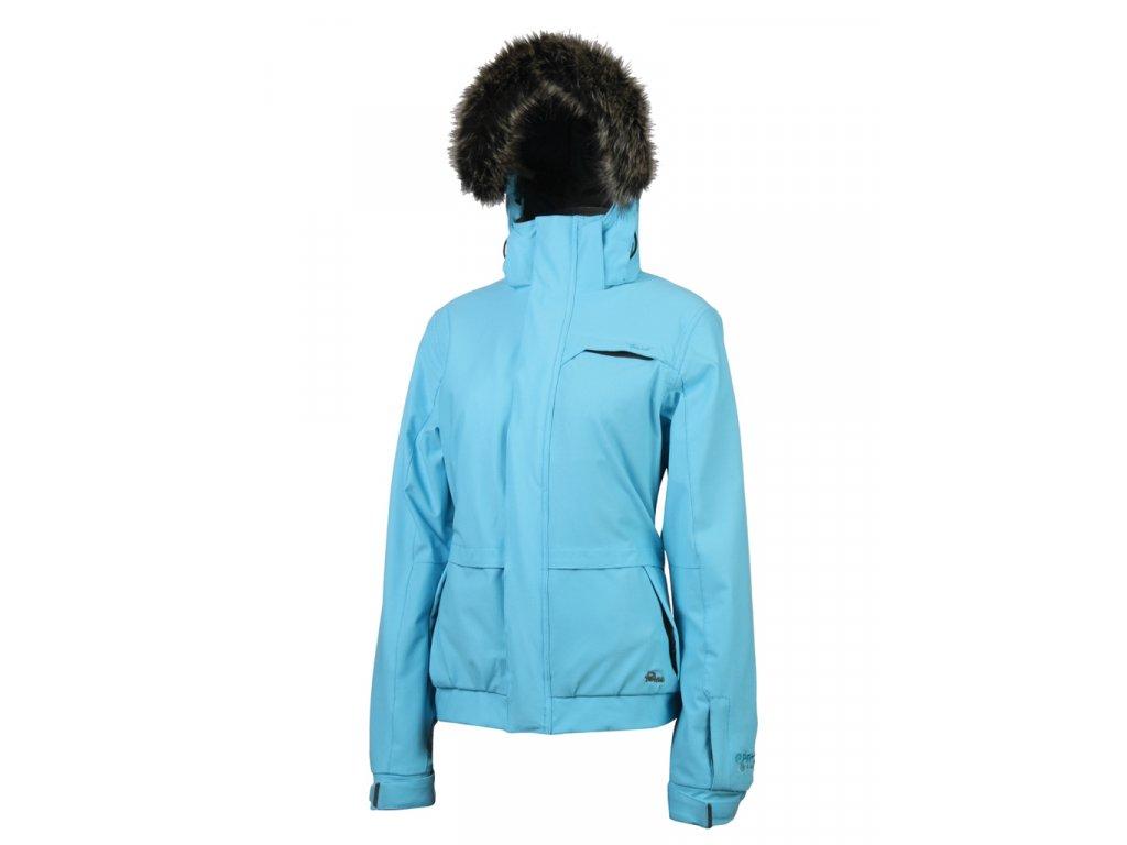 Dámská zimní bunda Protest Threesixty