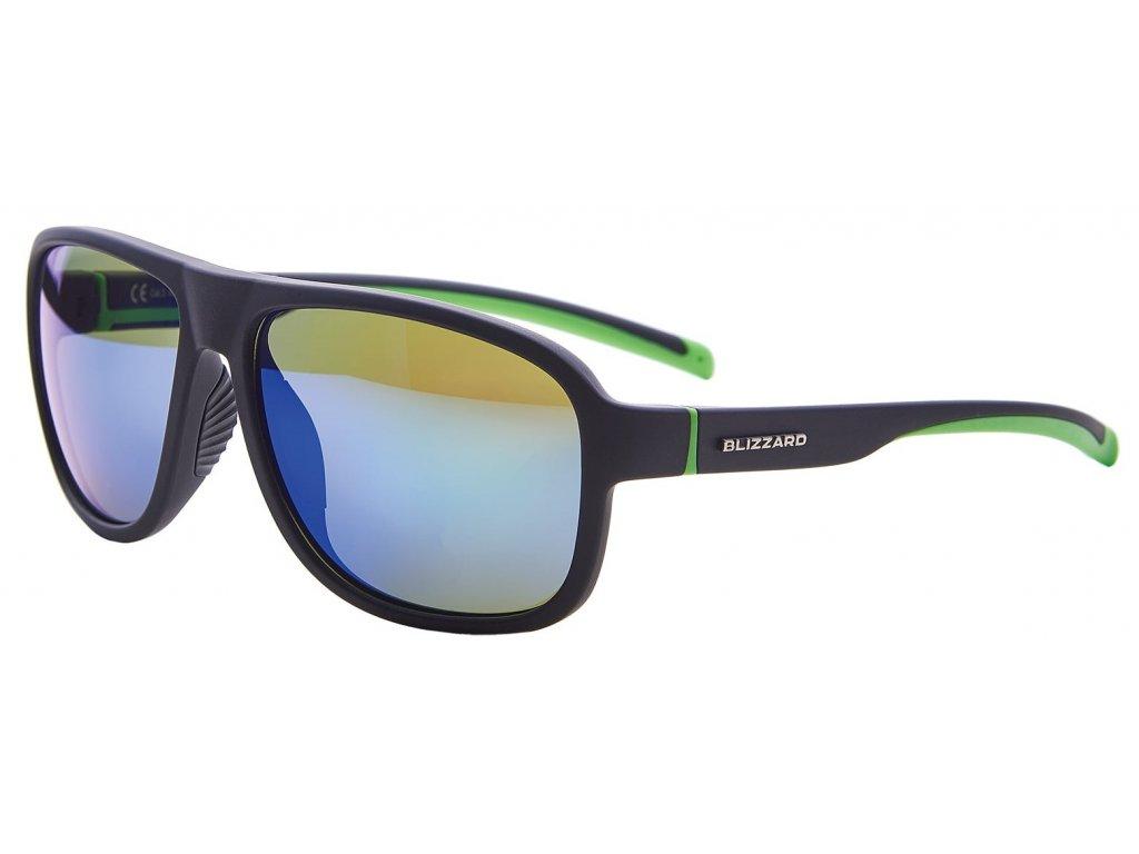 Sluneční brýle Blizzard POLSF705130