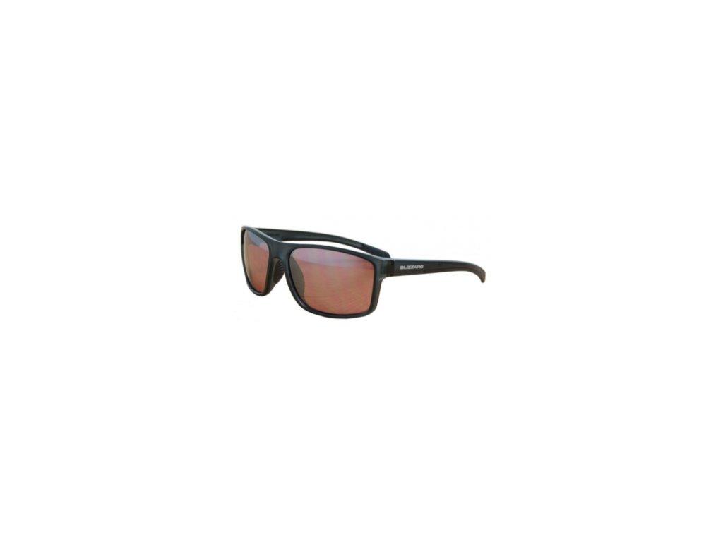 Sluneční brýle Blizzard POLSF703130