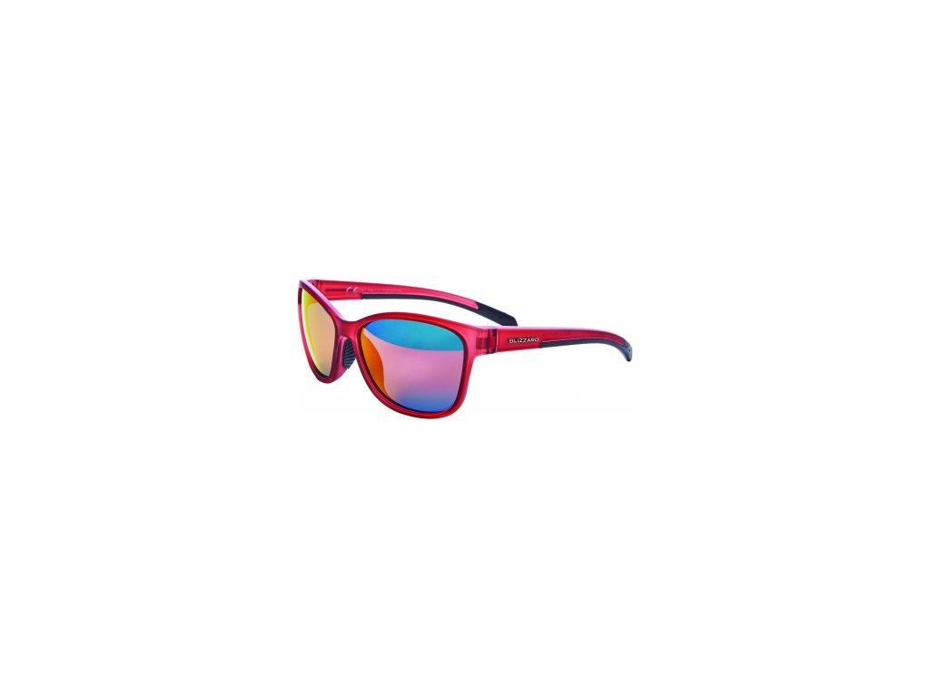 Sluneční brýle Blizzard POLSF702140