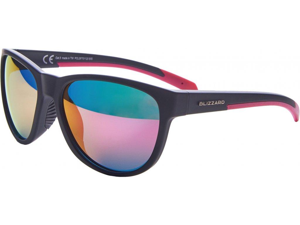 Sluneční brýle Blizzard POLSF701120