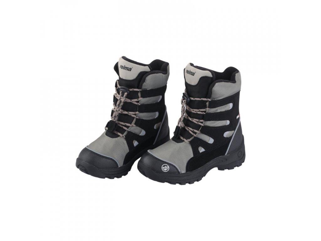 Dětské zimní boty Reima Saya