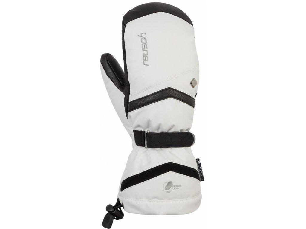 Lyžařské rukavice Reusch Naria R-Tex XT Mitten