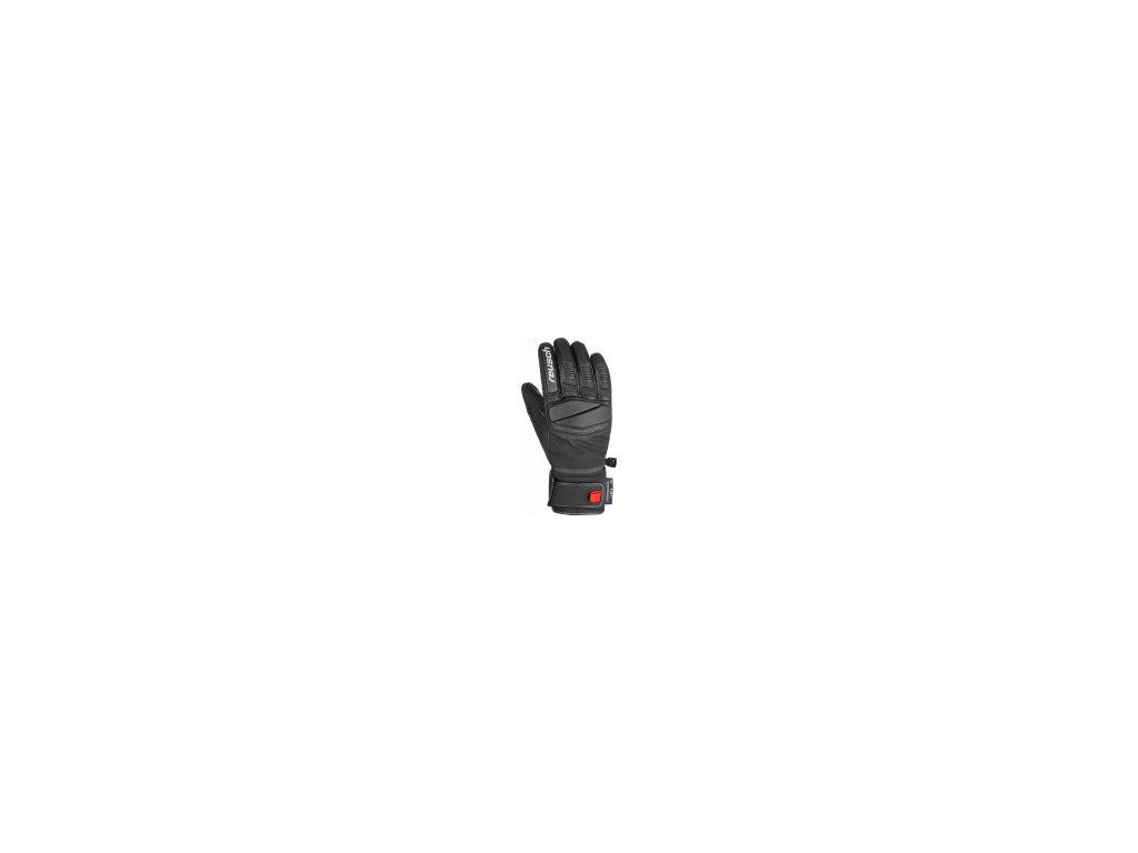 Reusch Mastery 6001120 7701 white black front