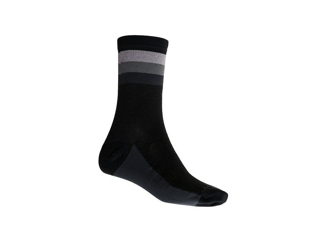 Ponožky Sensor Coolmax Summer Stripe