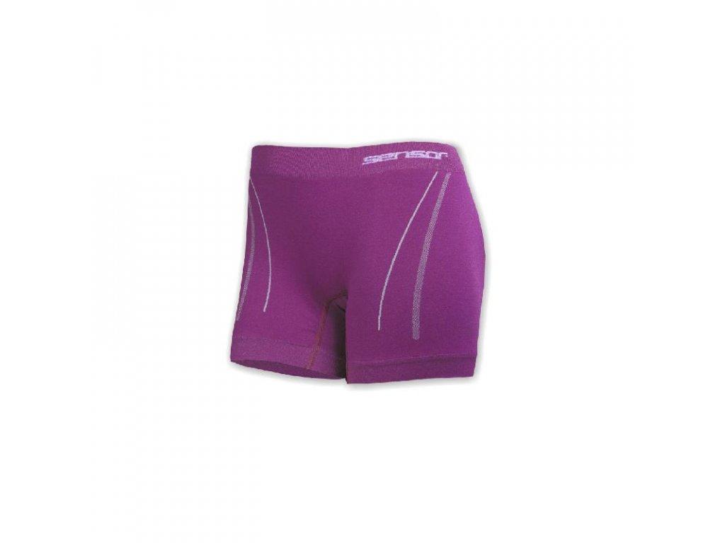 Kalhotky Sensor Seamless s nohavičkou