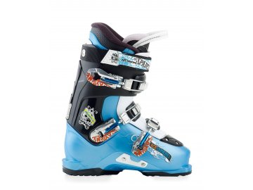 Lyžařské boty Nordica Ace of Spades Team