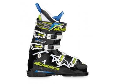 Lyžařské boty Nordica Dobermann PRO EDT 130