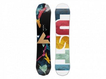 Snowboard Lusti Junior Kiri