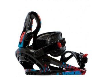 Snowboardové vázání K2 Vandal