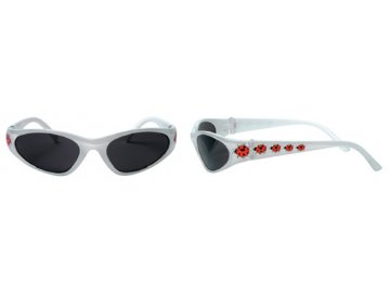 Sluneční brýle Blizzard 8157-P CK692 white