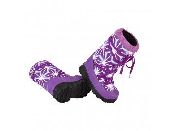 Zimní boty Reima Polygon
