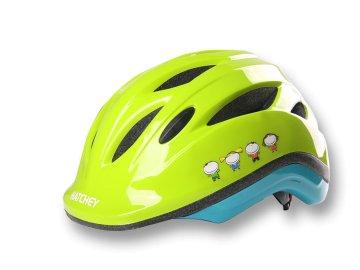 Cyklistická helma Hatchey Nippers