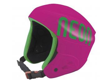 Helma Neon Hero  Závodní helma