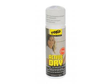 active dry