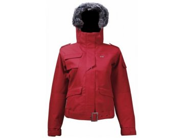 Dámská zimní bunda 2117 Riksgransen