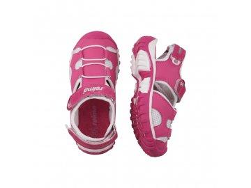 Dětské letní boty Reima Rill