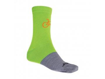 Ponožky Sensor Tour Merino