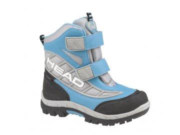 da94d547b0a Dětské zimní boty Head 312 JR AS