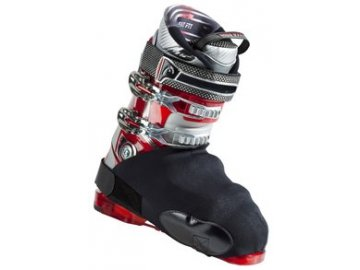 Izolace bot Alpenheat BootCover