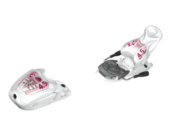 Lyžařské vázání Marker M 4.5 EPS Attiva