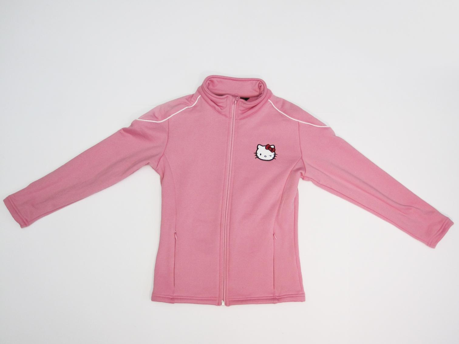 Mikina Hello Kitty Heart Velikost: 152