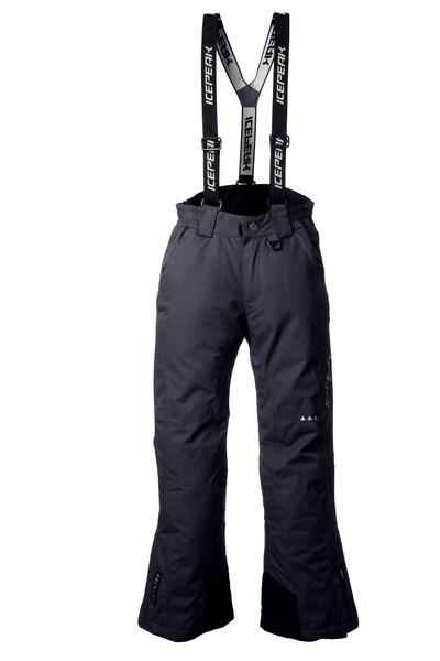 Pánské zimní kalhoty Icepeak Ralf Barva: Modrá, Velikost: 54