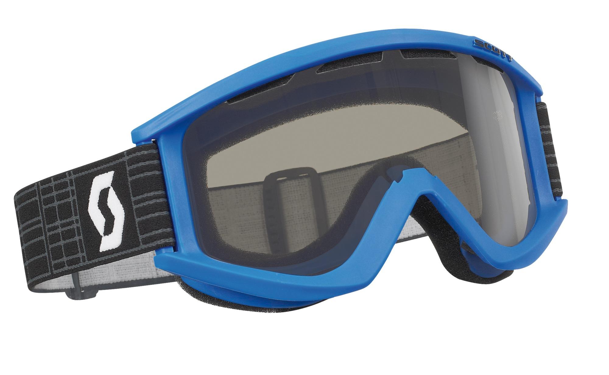 Brýle Scott Sidebar
