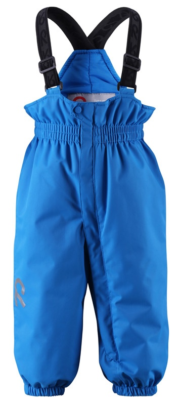 Kalhoty Reima Imre Barva: světle modrá, Velikost: 80