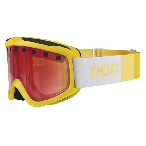 Lyžařské brýle POC Iris Stripes Barva: černá, Velikost: regular