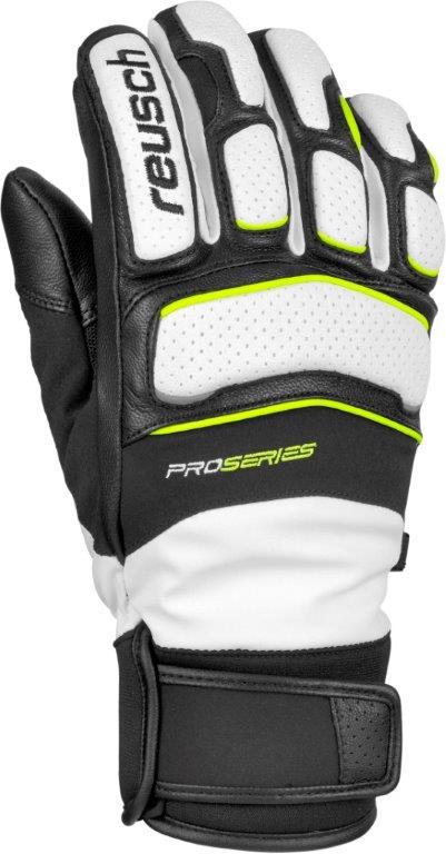 Lyžařské rukavice Reusch Profi SL Velikost: 10