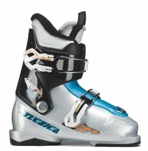 Lyžařské boty Tecnica JT 2 Barva: Bílá, Velikost: 205