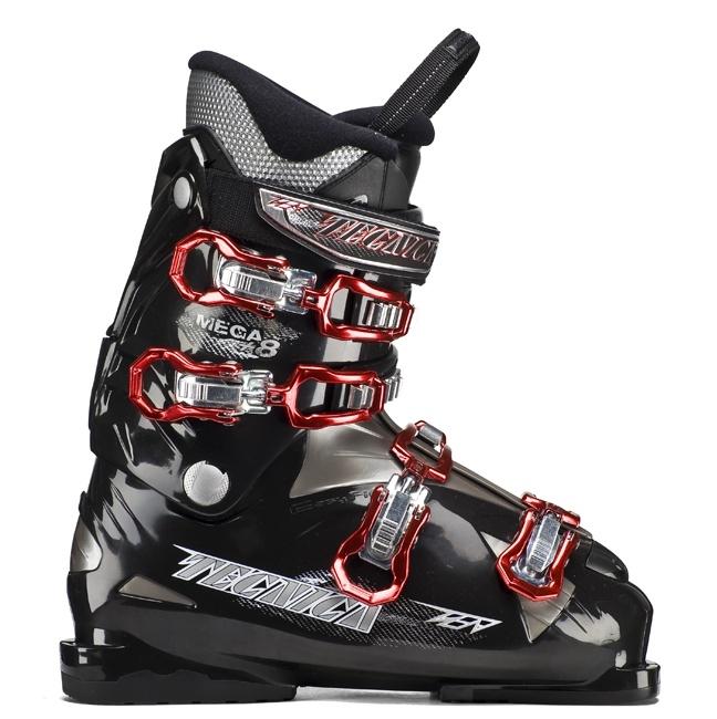 Lyžařské boty Tecnica Mega +8 Barva: černá, Velikost: 305