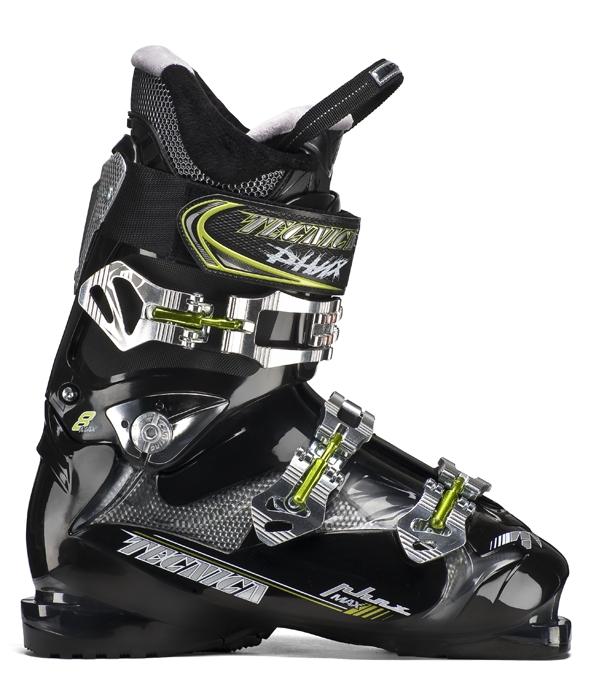 Lyžařské boty Tecnica Phoenix Max 8 Barva: černá, Velikost: 270