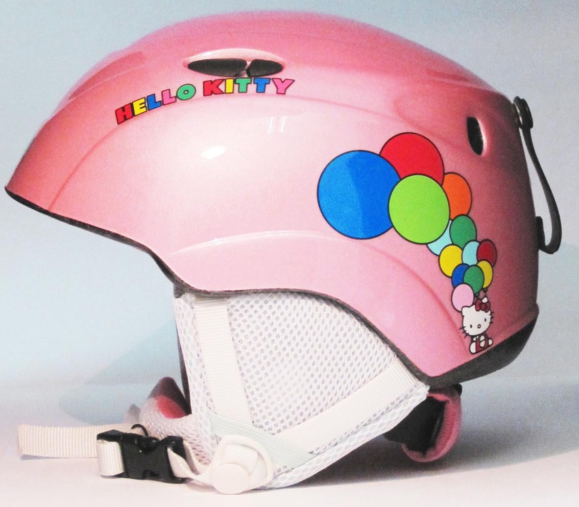 Helma Hello Kitty Baloon Half Velikost: M
