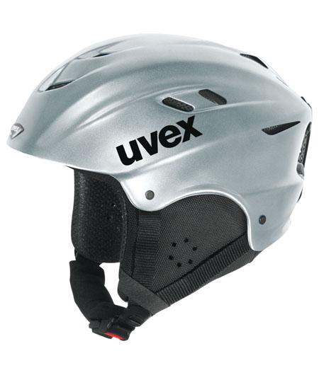 Helma Uvex X-Ride Velikost: XL