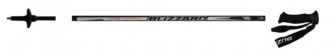Hole Blizzard Carbon Performnace Délka: 125cm