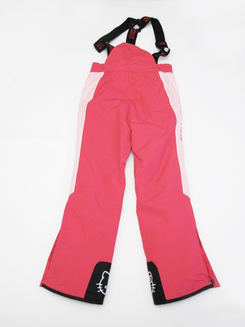 Kalhoty Hello Kitty Face Velikost: 152