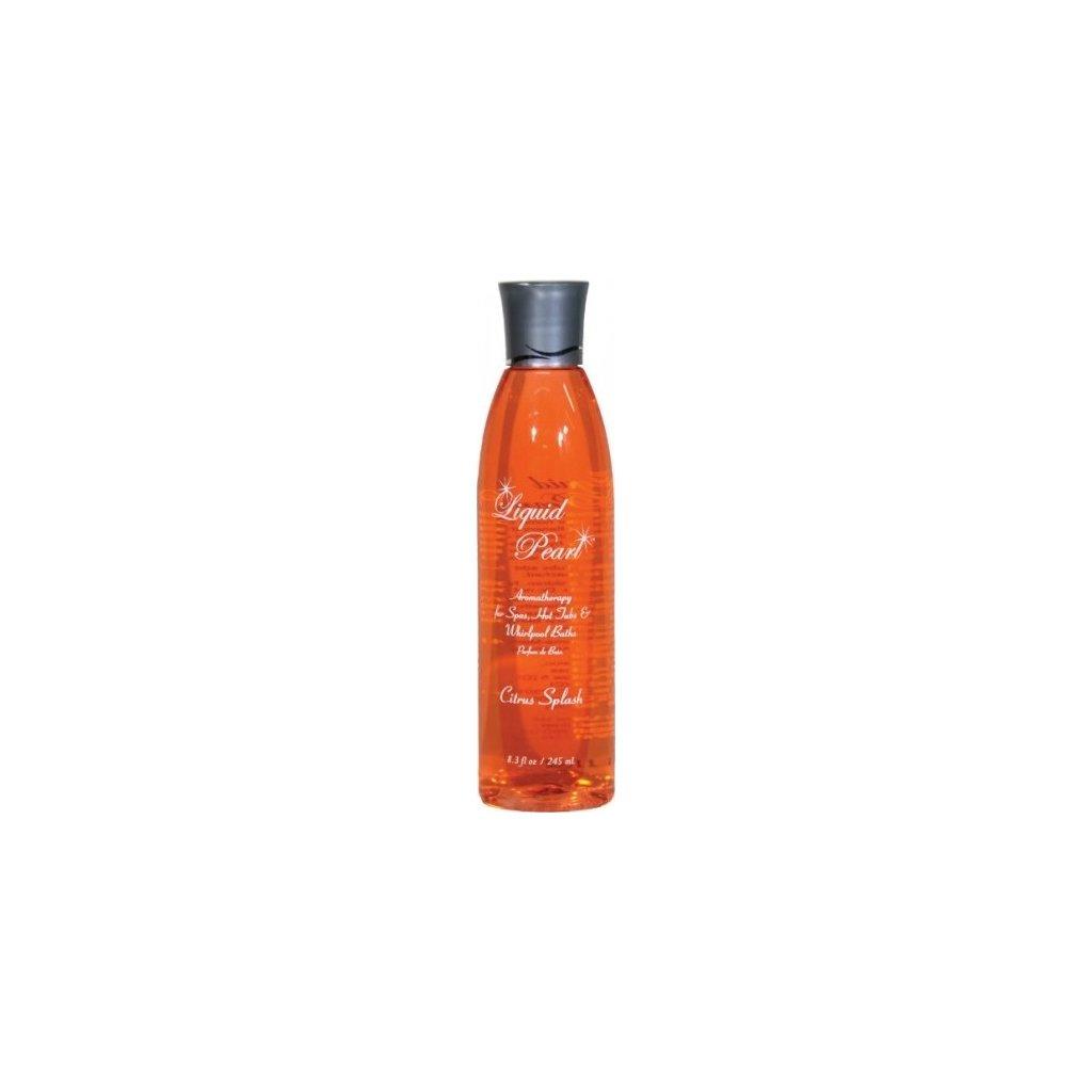 22086 aromatherapy citrus