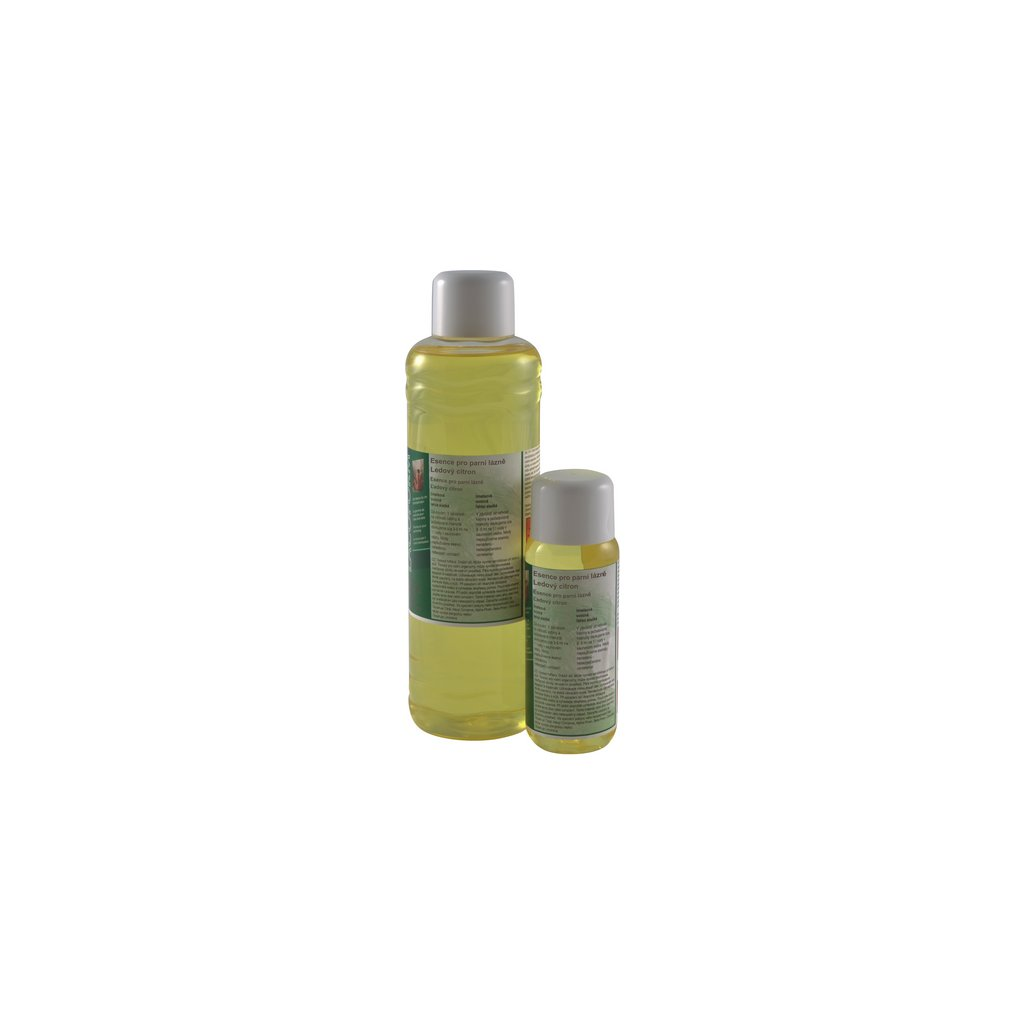 Ledový citrón - PA (Obsah balení 5 l)