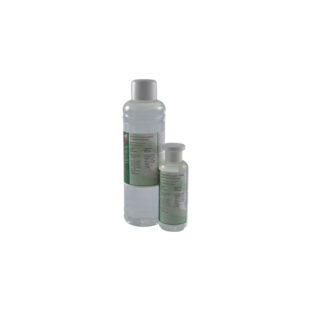 Eukalyptus mentol - PA (Obsah balení 10 l)
