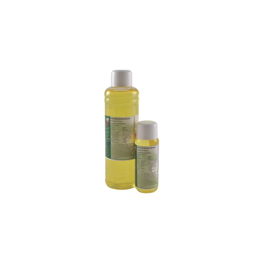 Zelený citrón - SA (Obsah balení 5 l)