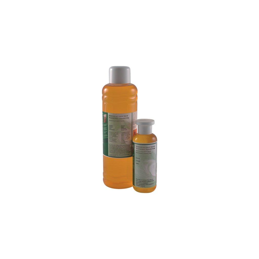Pomeranč - mandarinka - PA (Obsah balení 10 l)