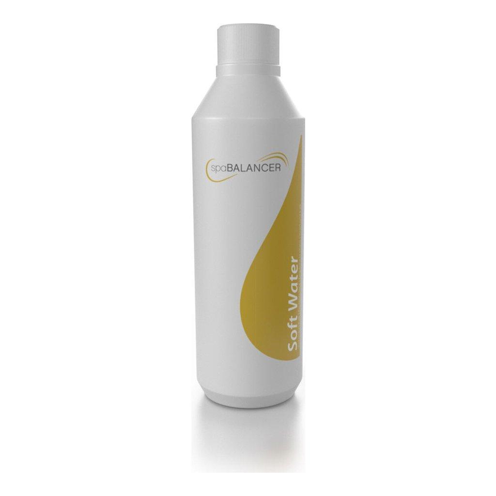 SpaBalancer změkčovač vody (Obsah balení 1 l)
