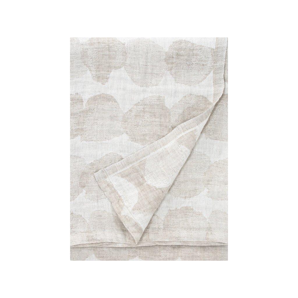 Osuška SADE (Lněná) (Velikost 95 x 180 cm)