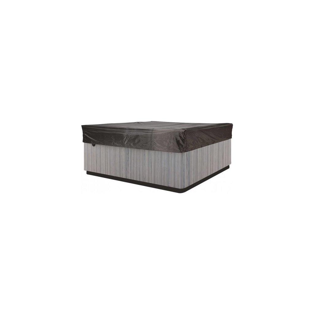 Ochranná plachta CoverCap (Velikost 240 x 240 x 25 x 10 cm)