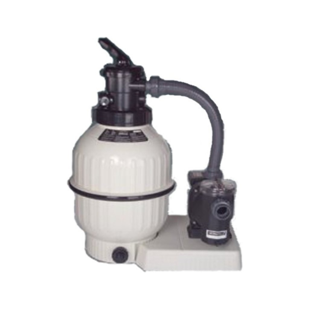 Monoblok Cantabric s ventilem TOP a čerpadlem Victoria Plus Silent (Varianty Monoblok Top 600)