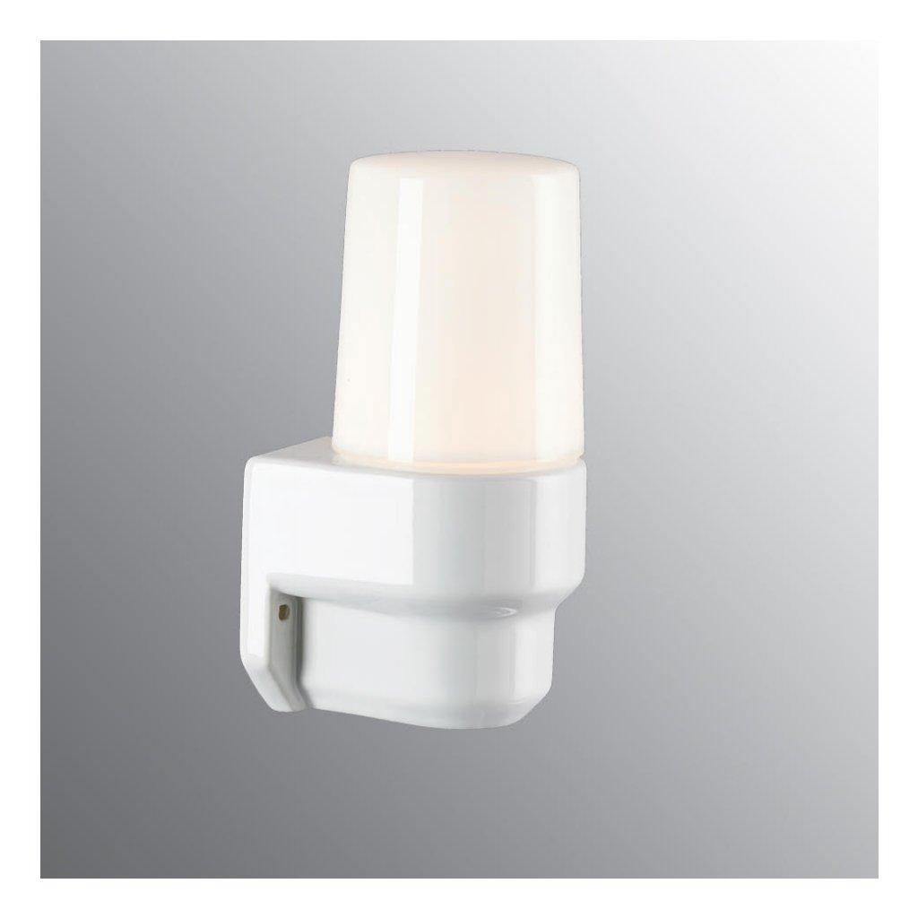 Saunové světlo Classic (Barva Šedá)