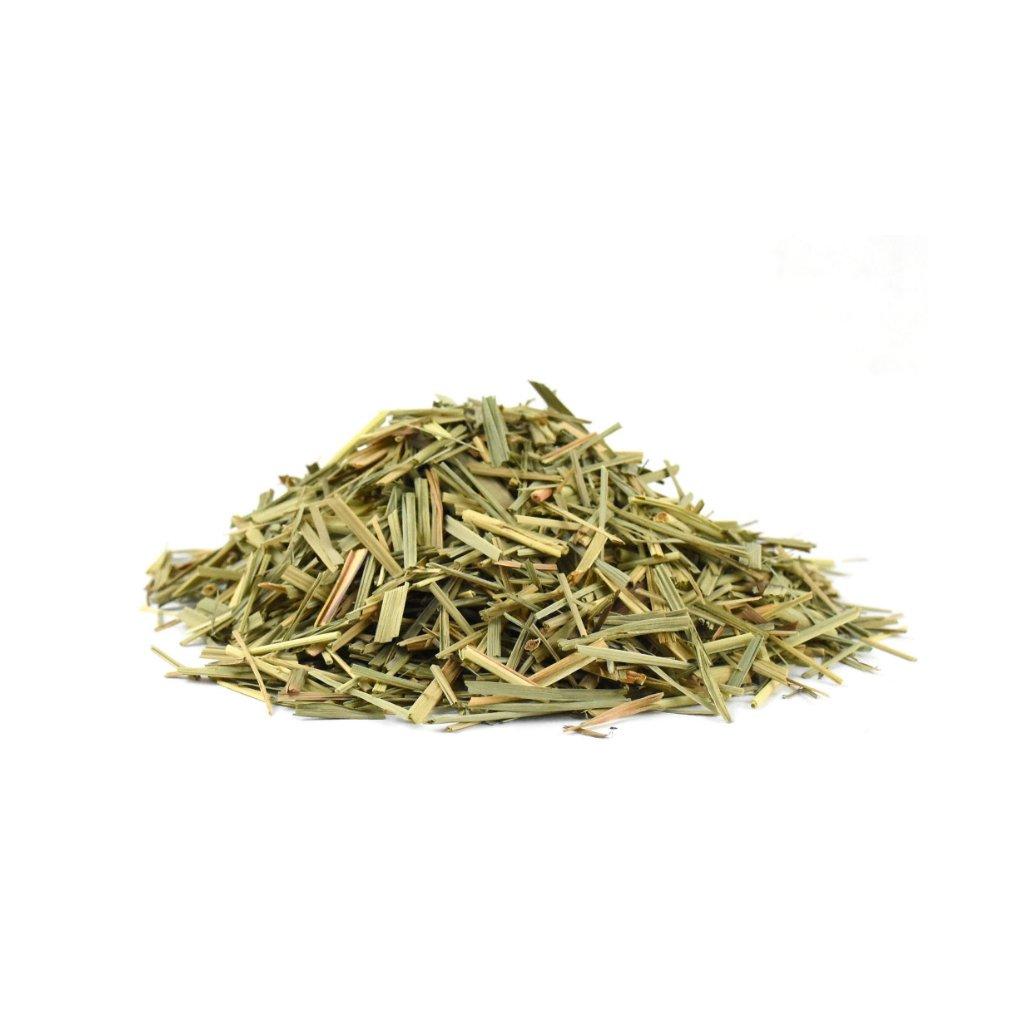 Bylinné aroma Citrónová tráva