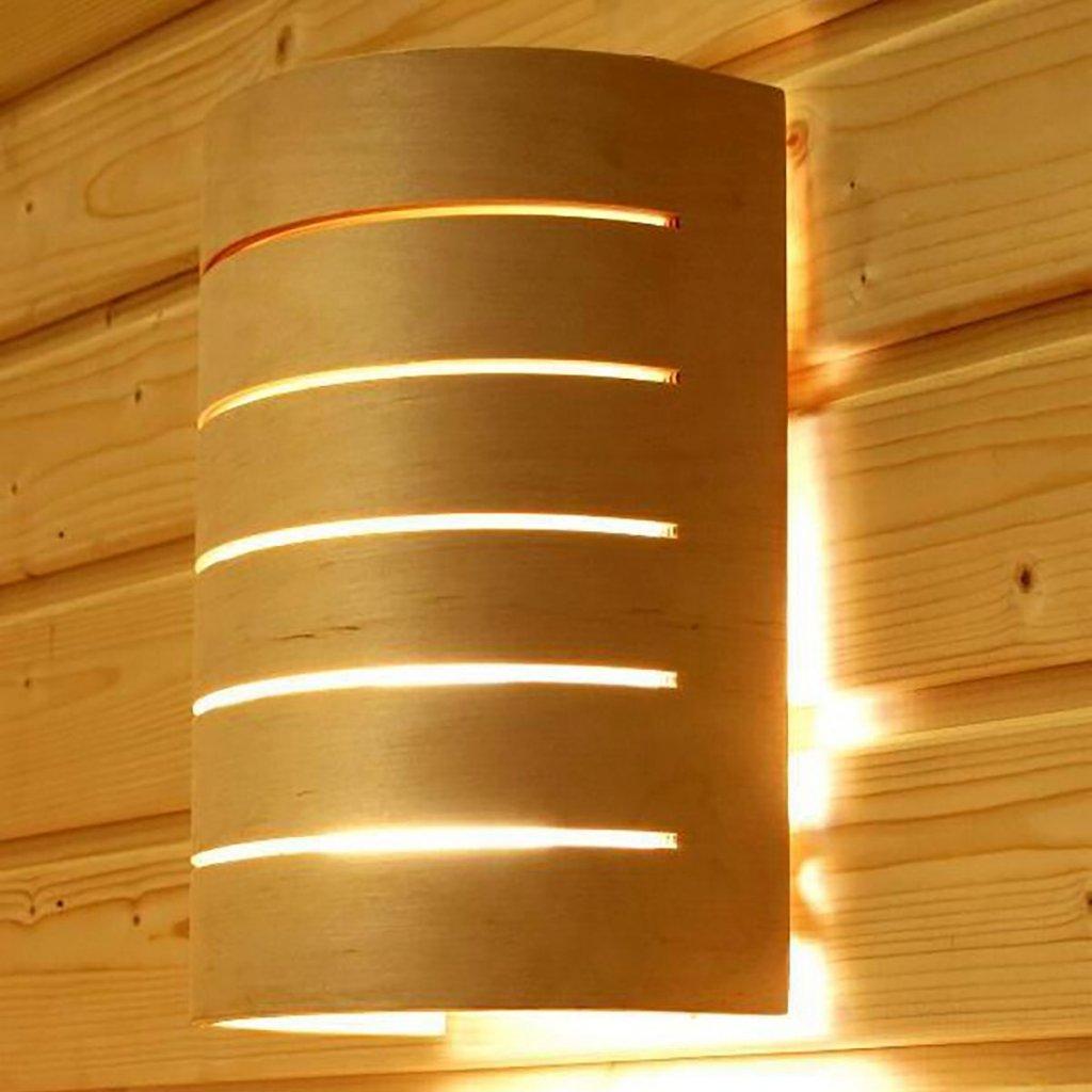 Saunové osvětlení RAITA